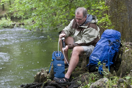 Best Backpacking Water Filter Reviews