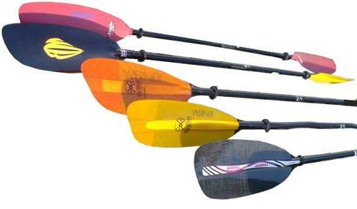 Best Kayak Paddle