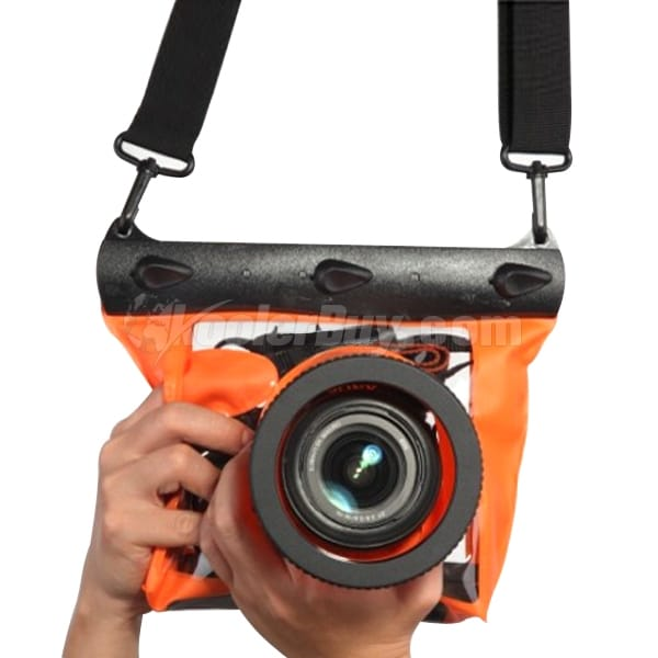Best Waterproof Camera Case