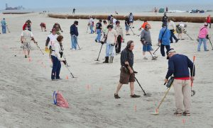 Best Metal Detector For Beach