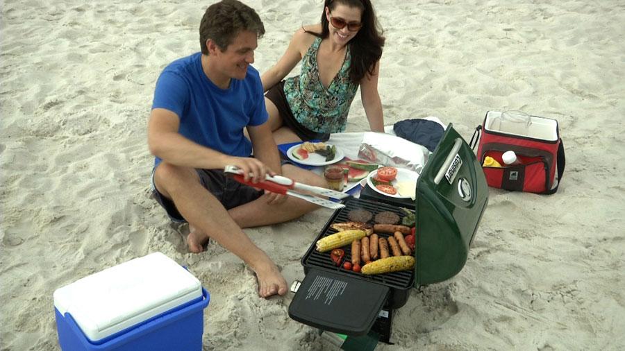 Best Outdoor Grill