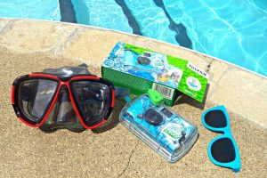 Best Disposable Underwater Camera