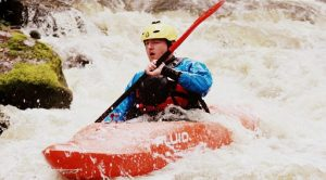 Best Whitewater Kayak