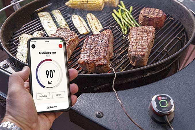 Best Smoker Thermometer