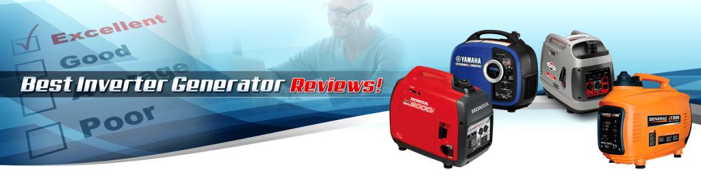 Best Inverter Generator Reviews