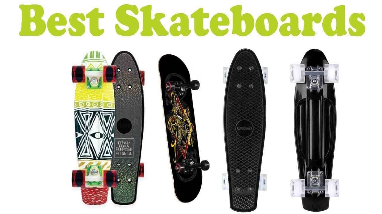 Image result for Best Skateboards
